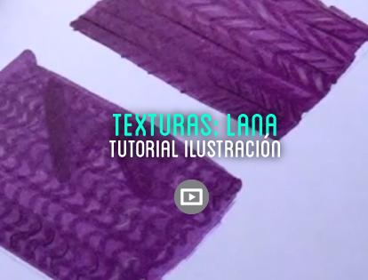 Texturas lana