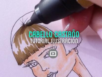 Tutorial cabello