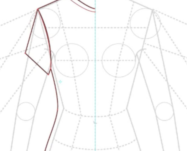 como-dibujar-camiseta-en-illustrator