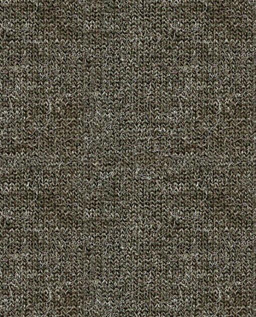 textura de lana