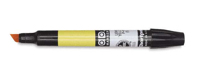 Marcador Ad marker