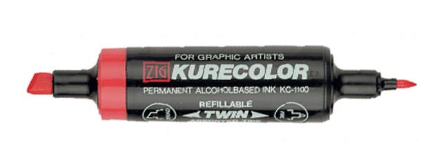 marcadores kurecolor