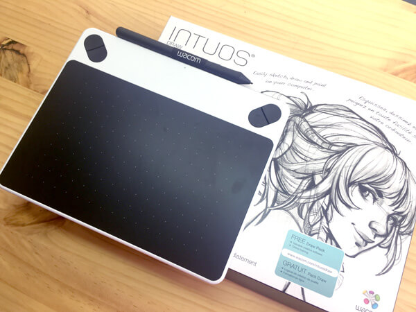 wacom-intuos-draw-unboxing