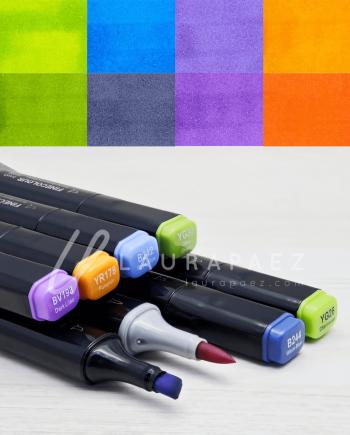 starck marcadores para dibujo