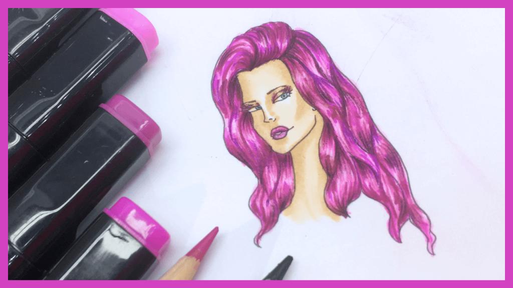 colorear-cabello-rosado