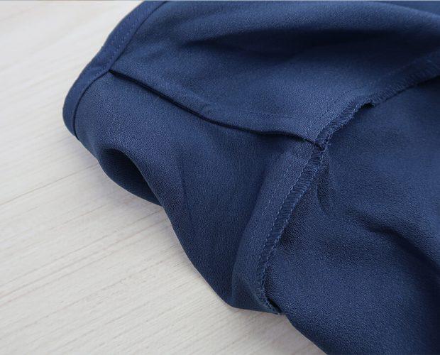 Tipos de costuras
